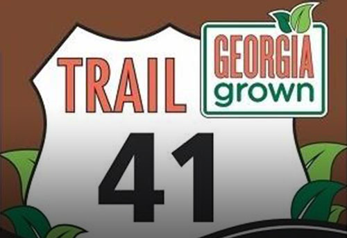 Stop at one of the Tifton Agritourism Trail Stops along the Georgia Grown Trail: Highway 41.